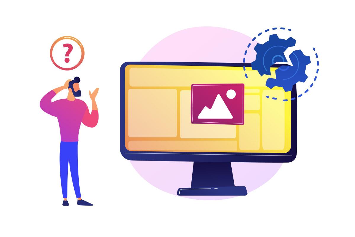 najpogostejse napake pri izdelavi spletne strani