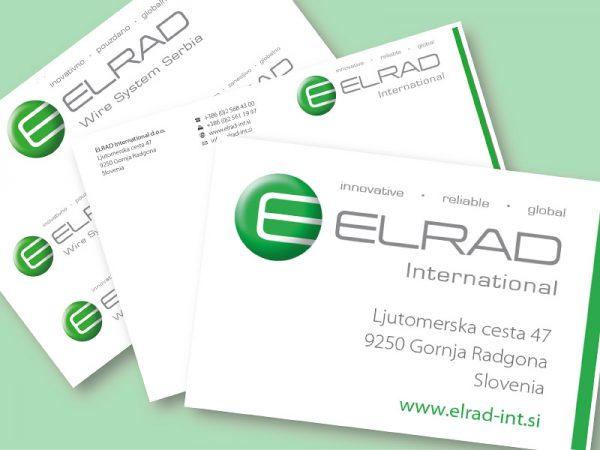 Elrad 00 graficno oblikovanje