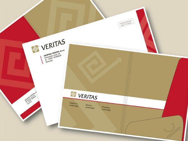 Veritas 00 graficno oblikovanje