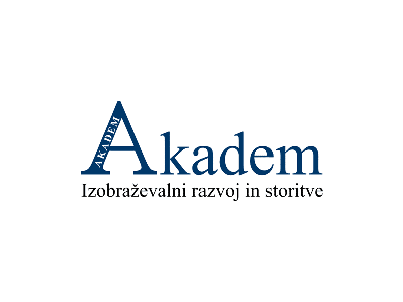 akadem logotip