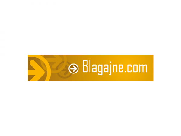 blagajne logotip