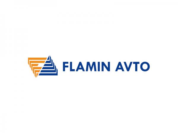 flamin avto logotip