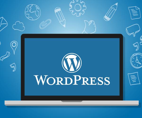 izdelava spletne strani WordPress