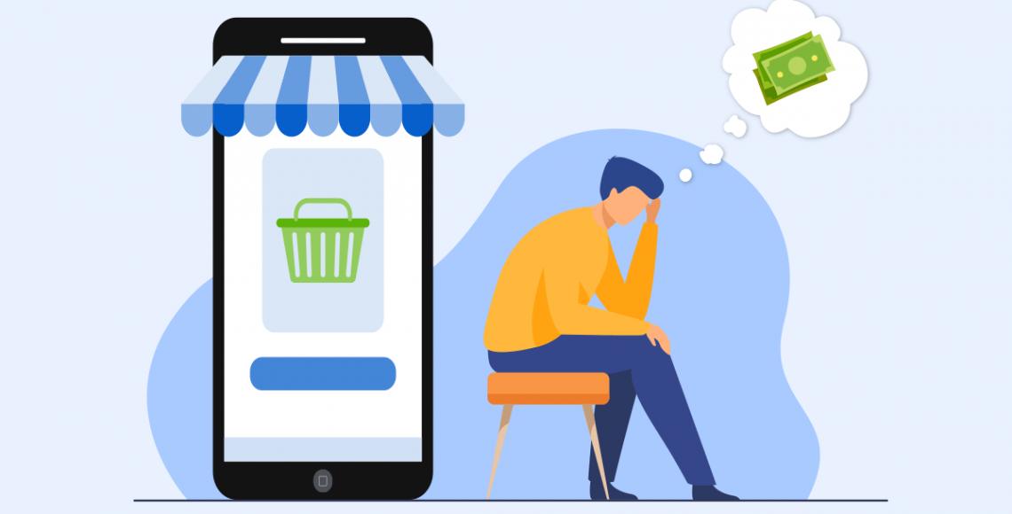 koliko stane izdelava spletne trgovine