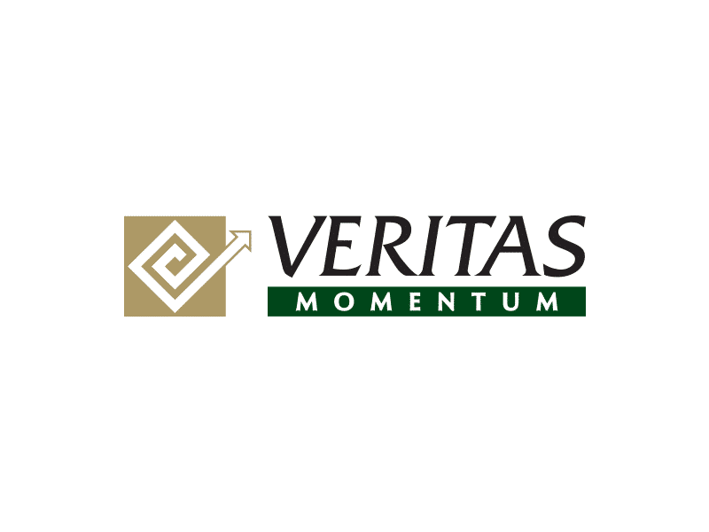 veritas momentum logotip