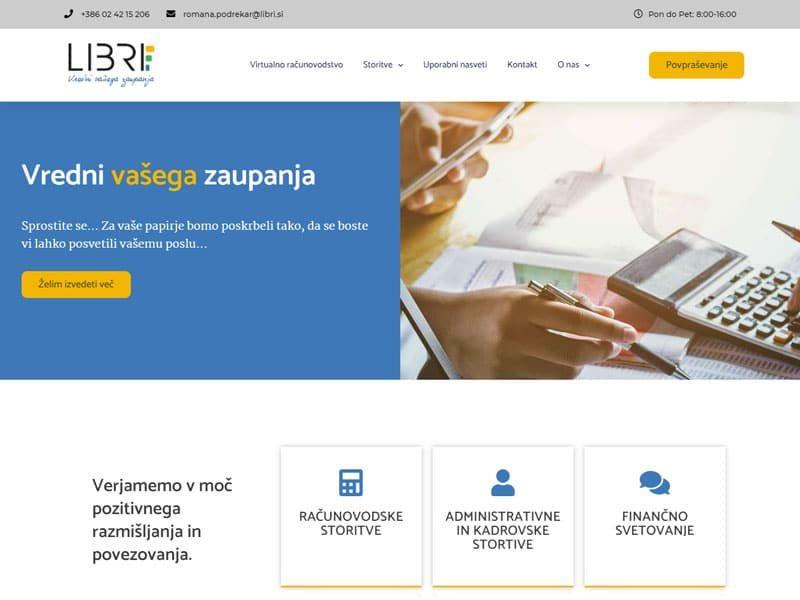 www libri 2020