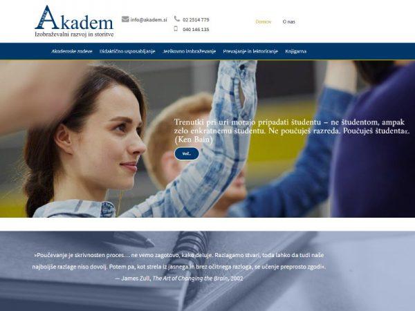 www akadem