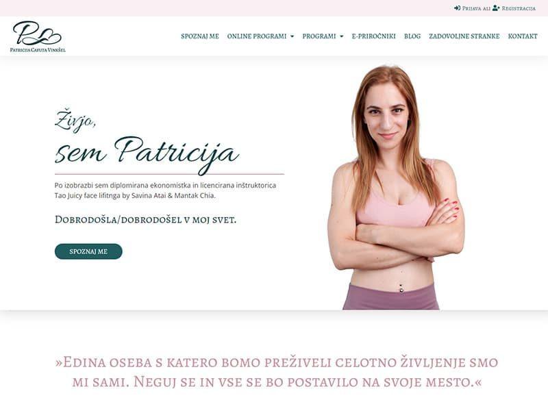 www patricijacv