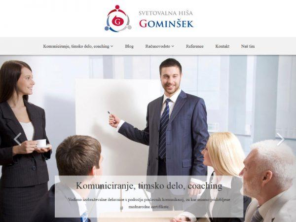 www svetovanje gominsek