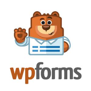plugin wpforms