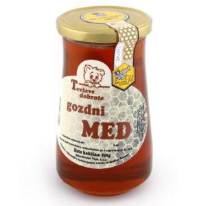 slovenski med 11 fotografiranje izdelkov med