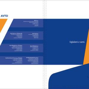 Flamin avto 05 graficno oblikovanje mapa
