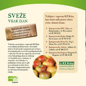 KZ Krka 03 graficno oblikovanje zlozenka