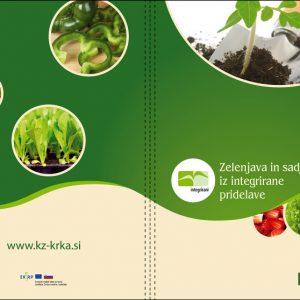 KZ Krka 10 graficno oblikovanje mapa