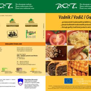 Projekt POT 04 graficno oblikovanje knjizica
