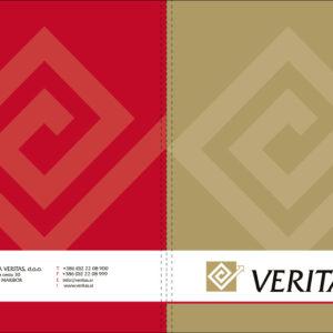 Veritas 05 graficno oblikovanje mapa