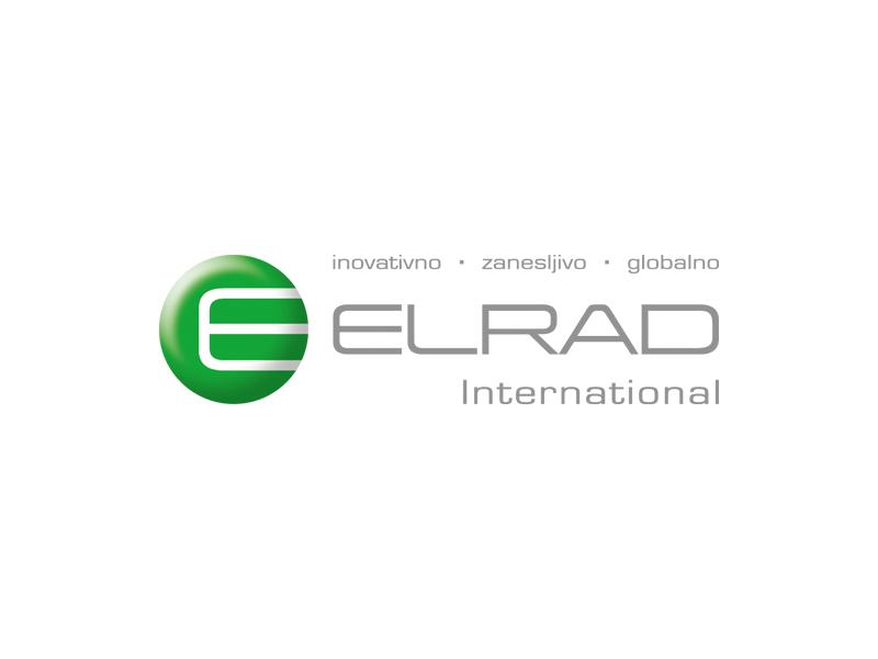 ELRAD logotip
