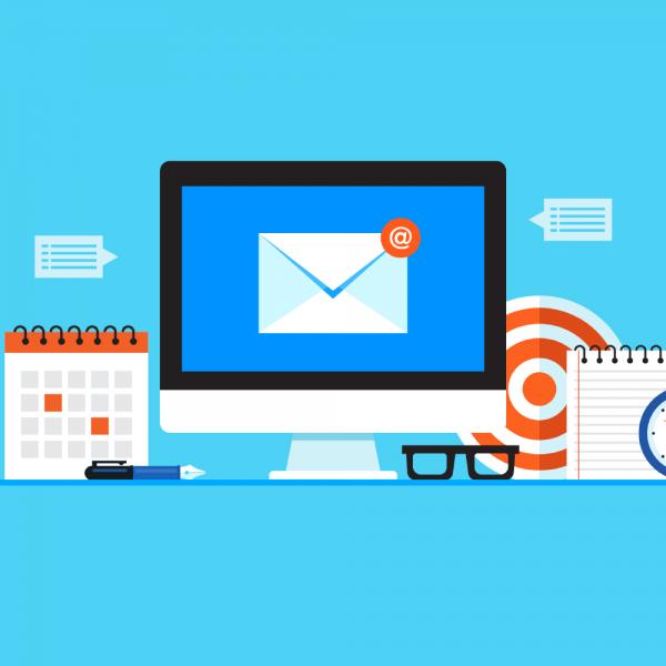 Enostavni nasveti, kako zasnovati ali izboljšati email kampanje
