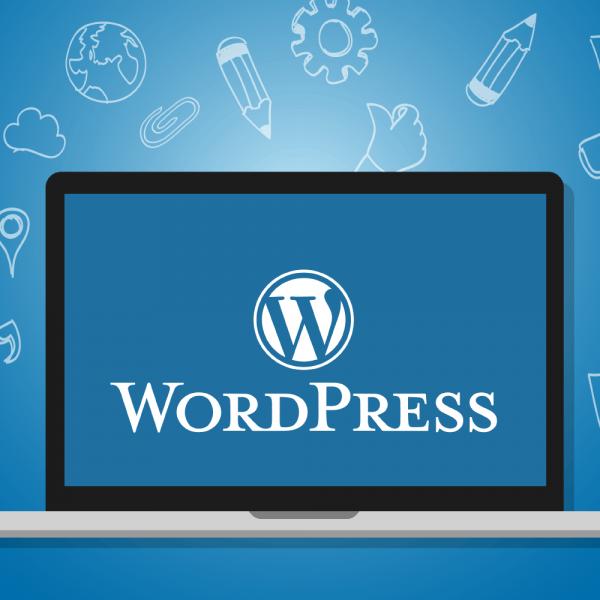 Izdelava spletne strani v Wordpress-u
