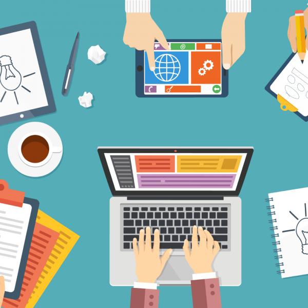 Kako načrtovati uspešno prodajno spletno stran